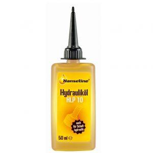 HANSELINE HLP10 - Olej do hamulców