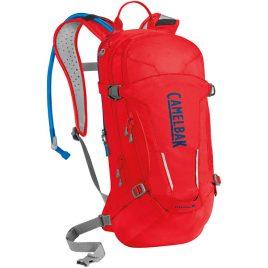 CAMELBAK M.U.L.E. - Plecak rowerowy - czerwony
