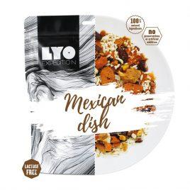 Potrawa meksykańska lyofood