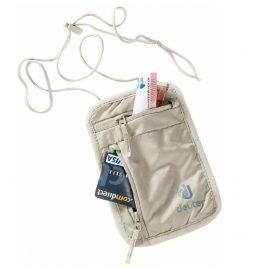 Saszetka SECURITY wallet I