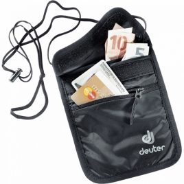 Saszetka SECURITY wallet II