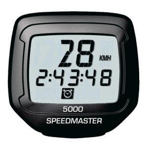 licznik rowerowy sigma speedmaster 5000