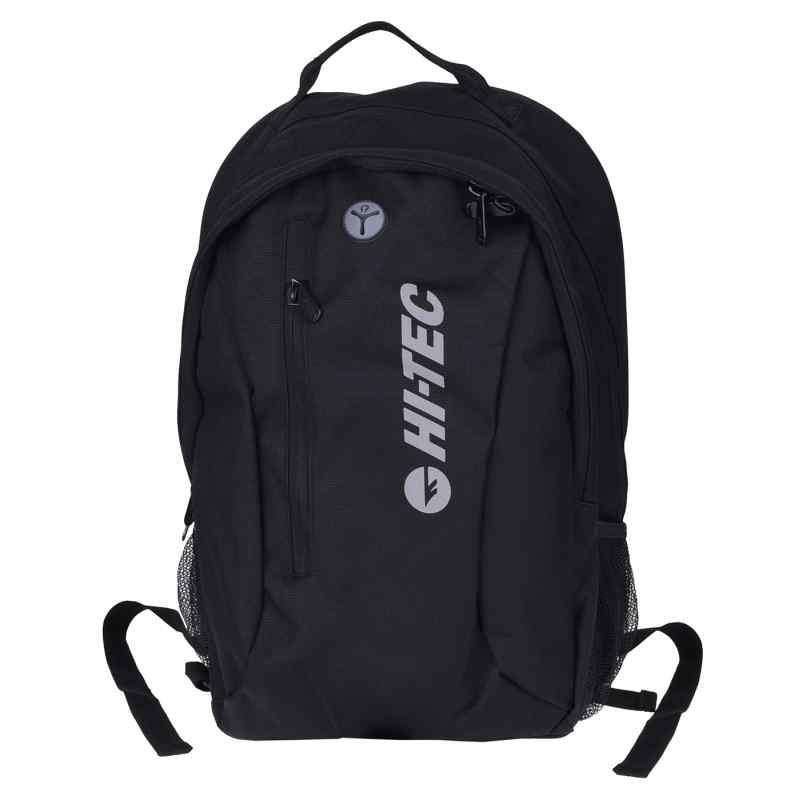 7a5e175e54aba HI-TEC TAMURO - Plecak na laptopa z pokrowcem 30L | Turystol.pl