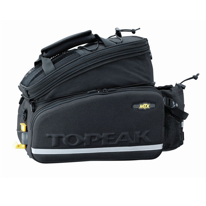 TOPEAK-MTX TORBA TRUNK BAG DX-turystol