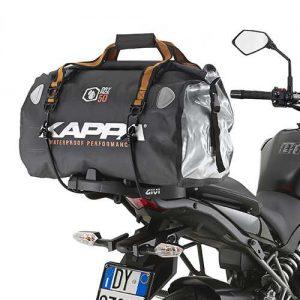 Kappa dry pack 50 torba motocyklowa na siedzenie