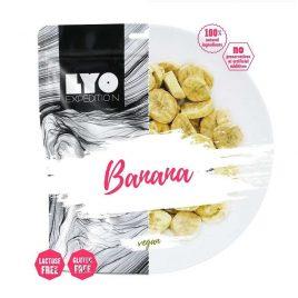 LYOFOOD Banany – owoce lifilizowane 30g