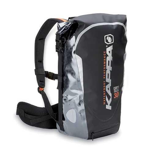 KAPPA Plecak motocyklowy DRY PACK 30