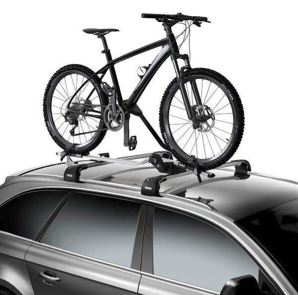 Thule ProRide 598 dachowy