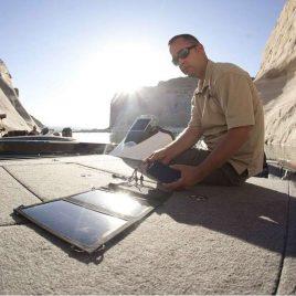 GOAL ZERO Panel Solarny NOMAD 7 Panel słoneczny do ładowania