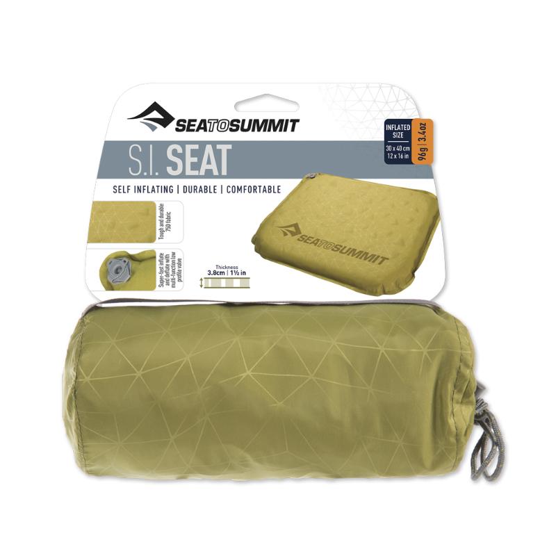 DELTA V S.I. SEAT