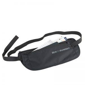 TRAVELING LIGHT MONEY BELT