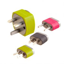 Sea to Summit Travel Adaptor