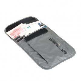 280082fd50d13 SEA TO SUMMIT NECK WALLET RFID - Portfel na dokumenty
