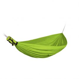 SEA TO SUMMIT Pro Hammock GREEN