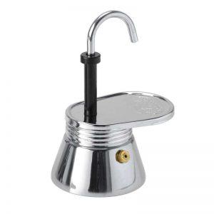 GSI 1 CUP STAINLESS MINI EXPRESSO - Mini kawiarka