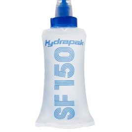 HYDRAPAK Softflask, 150ml, Blue