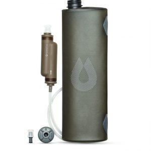 HYDRAPAK Trek Kit 3L butelka z pompką