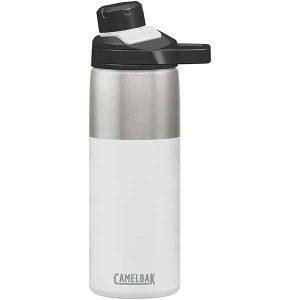 CAMELBAK CHUTE MAG 600ml - Butelka termiczna biały