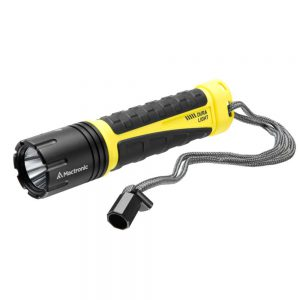 MACTRONIC DURA LIGHT 500 latarka ręczna