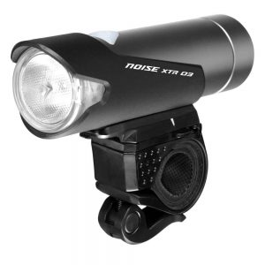 MACTRONIC NOISE XTR 03 - Lampa rowerowa przednia