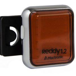 MACTRONIC REDDY 1.2 - Tylna lampa rowerowa 60 lm