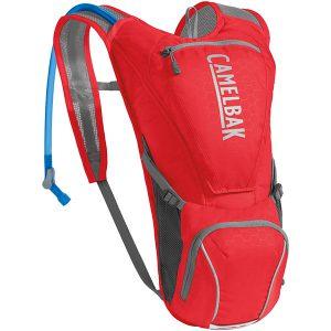 CAMELBAK CLASSIC - Plecak 3l z bukłakiem CRUX czerwony