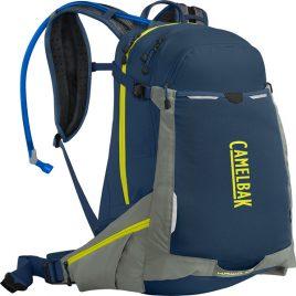 CAMELBAK H.A.W.G. LR 20 - Plecak rowerowy 20l grantowy