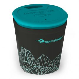 SEA TO SUMMIT DELTA LITE INSUL MUG - Kubek pb