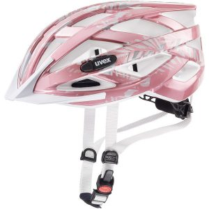 UVEX AIR WING - Kask rowerowy 52-57cm 18
