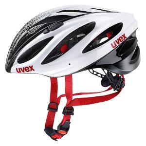 UVEX BOSS RACE - Kask rowerowy