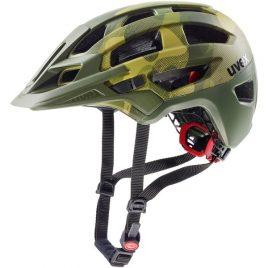 UVEX FINALE 2.0 - Kask rowerowy Enduro 410967_02