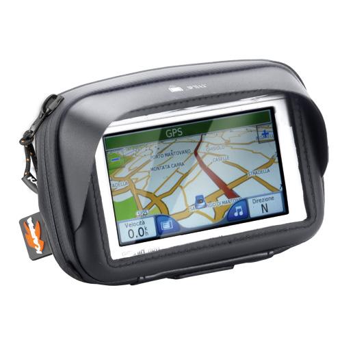 KAPPA KS953B- Uchwyt 4,3′ na smartfona, GPS 1