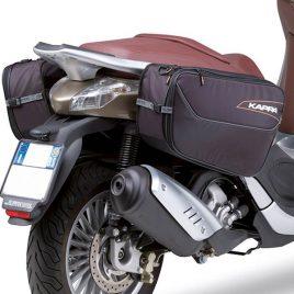 KAPPA LH202 - Torby motocyklowe boczne 16 25 L 3