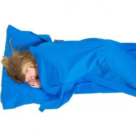 LIFEVENTURE COTTON SLEEPING BAG LINER – Wkładka 1