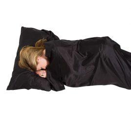 LIFEVENTURE SILK ULTIMATE SLEEPING BAG LINER – Wkładka 1
