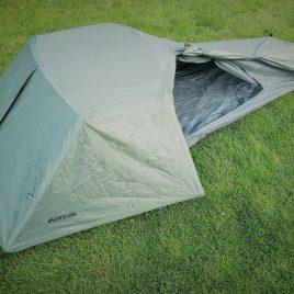 Namioty turystyczne na motor i rower. Namioty małe i lekkie
