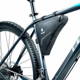 DEUTER TRIANGLE BAG – Torebka rowerowa na ramę 1,7l