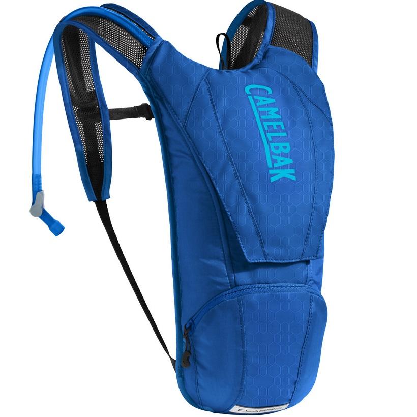 CAMELBAK CLASSIC 85 OZ – Plecak rowerowy 3l z bukłakiem 6