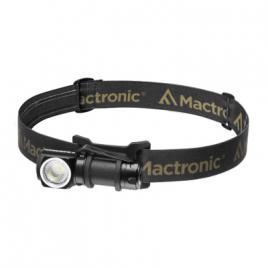 MACTRONIC CYCLOPE II – Latarka czołowa 600lm ładowalna